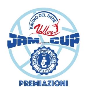 Jam Cup 2019 Premiazioni